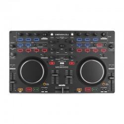Denon DJ - Denon MC2000 DJ Controller