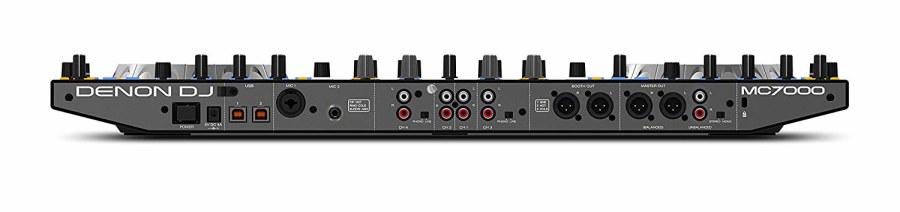 DENON MC7000 PROFESYONEL DJ Controller