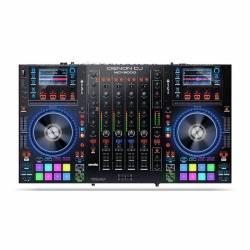 Denon DJ - Denon MCX8000 Profesyonel DJ Setup