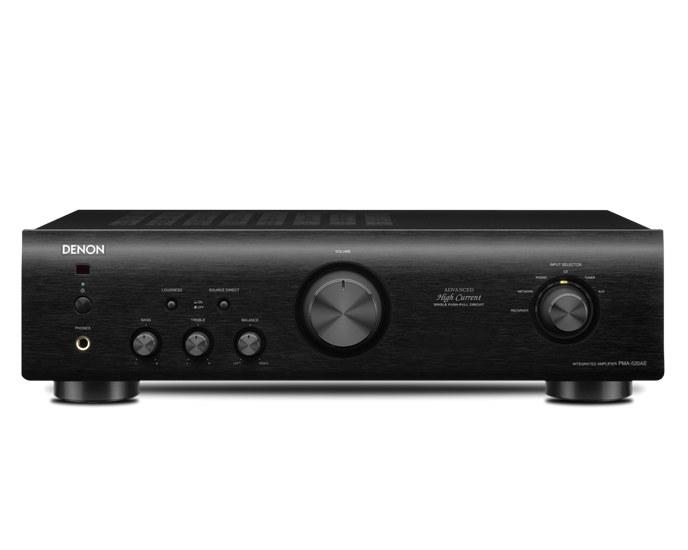 Denon PMA-520AE Amplifikatör