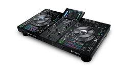 Denon DJ - Denon DJ Prime 2 Dj Setup