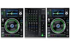 Denon DJ - Denon Prime SC5000 - X1800 Full Set