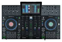 Denon DJ - Denon Prime4 Dj Controller/Player
