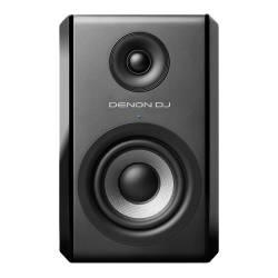 Denon Pro DJ Özel Paket - Thumbnail
