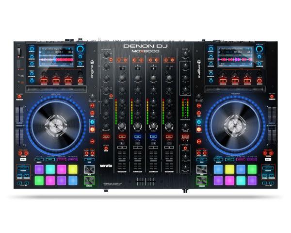 Denon Pro DJ Özel Paket