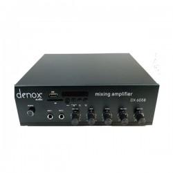 Denox - denox DX-605B Amfi