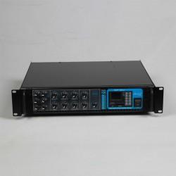 Denox - Denox DXP-120U Trafolu Power Amfi
