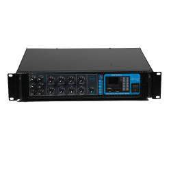 Denox - Denox DXP-250U Trafolu Power Amfi