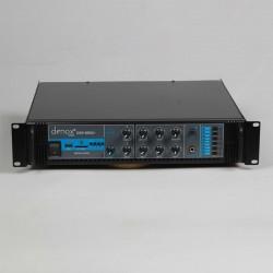 Denox - Denox DXS-650U Power Amfi