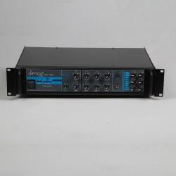 Denox - Denox DXV-120U Trafolu Power Amfi