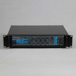 Denox - Denox DXV-250U Trafolu Power Amfi