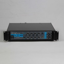 Denox - Denox DXV-350U Trafolu Power Amfi