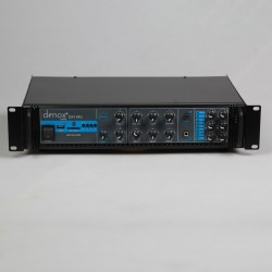 Denox - Denox DXV-60U Trafolu Power Amfi