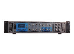 Denox - Denox DYZ-350 Trafolu Power Bluetooth Özellikli Mikser Anfi