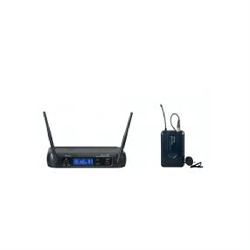 Denox - Denox MDR-210 Kablosuz Yaka Mikrofonu