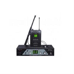Denox - Denox MONITOR 1000 Kablosuz Mikrofon Alıcısı