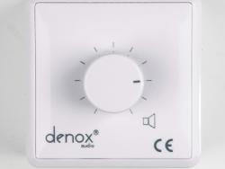 Denox - Denox VK-120 Volume Kontrol