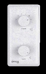 Denox - Denox VS-50 R Volume Kontrol