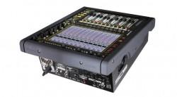 DiGiCo - DiGiCo X-SD11i-WS Rack Tipi Dijital Console