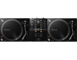 InfoMusic Dj Paketleri - Pioneer DJ PLX-500 + DJM-250 Setup Paketi