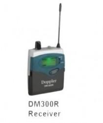 Doppler - Doppler DM-300R Ek Alıcı Ünitesi
