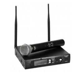 Doppler - Doppler DM-600H Tek El Kablosuz Mikrofon