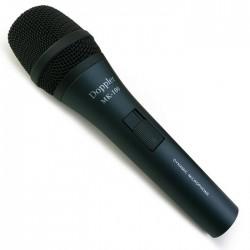 Doppler - Doppler MK-100 Dinamik Mikrofon