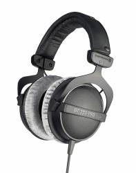 Beyerdynamic - Beyerdynamic DT 770 Pro Referans Stüdyo Kulaklık (32-80-250 Ohm Seçenekleri)