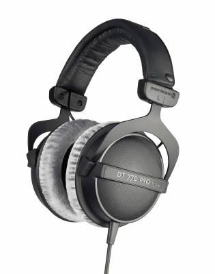 Beyerdynamic DT 770 Pro Referans Stüdyo Kulaklık (32-80-250 Ohm Seçenekleri)