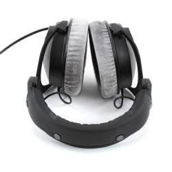 Beyerdynamic DT 770 Pro Referans Stüdyo Kulaklık (32-80-250 Ohm Seçenekleri) - Thumbnail