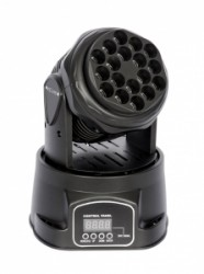 Eclips - Eclips Beam-18 18x3W Beam Efekt Robot Işık Sese Duyarlı otomatik