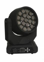 Eclips - Eclips Eye-Beam 36x3W Beam Efekt Robot Işık Sese Duyarlı otomatik