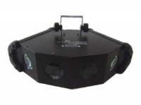 Eclips - Eclips Gem 62x4 Power Ledli RGB Sese Duyarlı otomatik