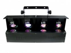 Eclips - Eclips LED Quattro 4 Aynalı Parlak Led Sese Duyarlı otomatik
