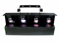 Eclips - Eclips LED Quattro Cree 4 Aynalı Parlak Led Sese Duyarlı otomatik