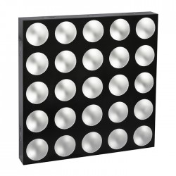 Eclips - Eclips Matrix 25 25x10 RGV Otomatik Led Matrix
