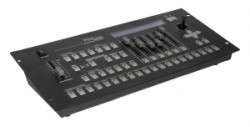 Eclips - Eclips PLT-2000 DMX Kontrol Masası