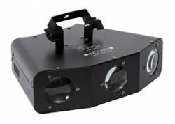 Eclips - Eclips Soho Power Ledli 3x15 RGB Sese Duyarlı otomatik