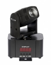 Eclips - Eclips Uno 10W Beam Efekt Robot ışık