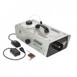 Eclips - Eclips ZF-1000 1000 Watt Sis Makinası