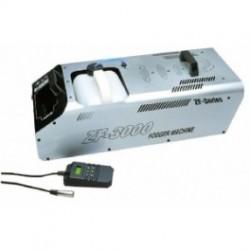 Eclips - Eclips ZF-3000 3000 Watt Sis Makinası