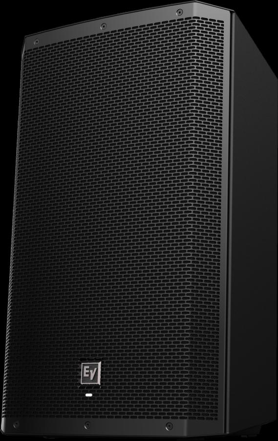 "Electro-Voice Ev ZLX-15P 15"" 1000 Watt Aktif Hoparlör"