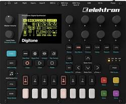 Elektron Music Machines - Elektron Music Machines Digitone