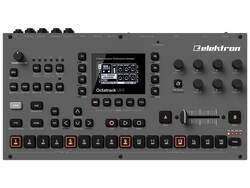 Elektron Music Machines - Elektron Music Machines Octatrack MKII