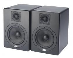 ESI Audio - Esi Audio Aktiv 05 Stüdyo Referans Monitör (Çift)