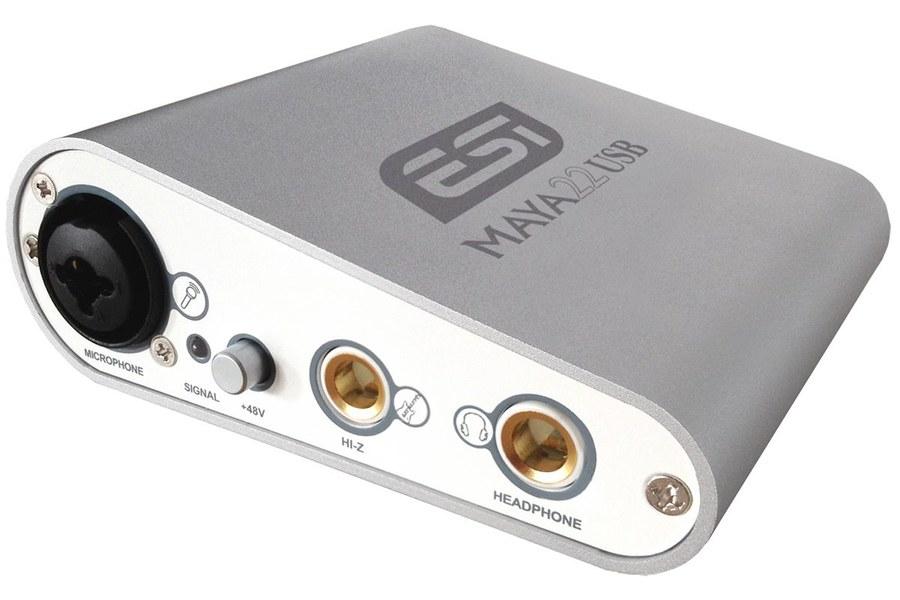 Esi Maya22 USB Ses Kartı