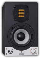 Eve Audio - EVE Audio SC204 4