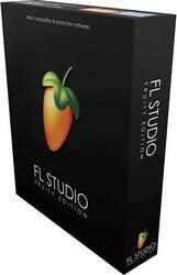 FL Studio - FL Studio Fruty Edition