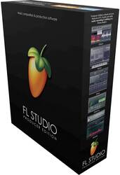 FL Studio - FL Studio Producer Edition