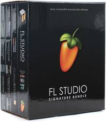 FL Studio - FL Studio Signature Bundle